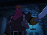 Helmut Zemo (Earth-12041)