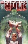 Immortal Hulk Vol 1 0