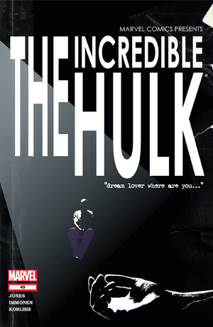 Incredible Hulk Vol 2 45