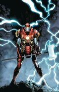 Infinity Wars Iron Hammer Vol 1 1 Textless
