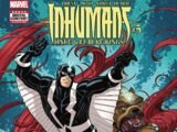 Inhumans: Once and Future Kings Vol 1 5