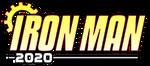 Iron Man 2020 Vol 2 logo