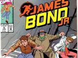 James Bond, Jr. Vol 1 6