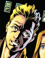 Lewis (Earth-1610) from Ultimate Spider-Man Vol 1 62 001