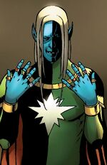 Malekith (Warp World) (Earth-616) from Infinity Wars Iron Hammer Vol 1 1 001
