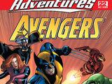 Marvel Adventures: The Avengers Vol 1 22