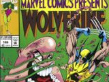 Marvel Comics Presents Vol 1 126