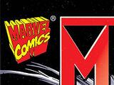 Marvel: Shadows and Light Vol 1 1