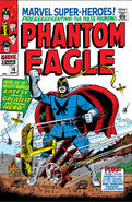 Marvel Super-Heroes Vol 1 16