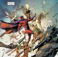 Max Eisenhardt (Earth-616) from X-Men Vol 5 11 003