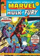 Mighty World of Marvel Vol 1 269