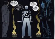 Mister Negative (Earth-616) from Amazing Spider-Man Vol 1 618 0001