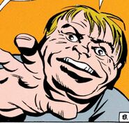 Mortimer Toynbee (Earth-616) from X-Men Vol 1 5 002