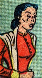 Mrs. Grayson (Earth-616) from Tex Taylor Vol 1 5 0001