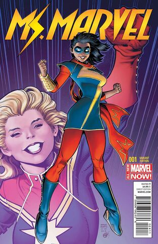 File:Ms. Marvel Vol 3 1 Adams Variant.jpg