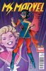 Ms. Marvel Vol 3 1 Adams Variant