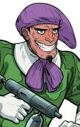 Peter Petruski (Earth-616) from Unbelievable Gwenpool Vol 1 21 001