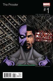 Prowler Vol 2 1 Hip-Hop Variant