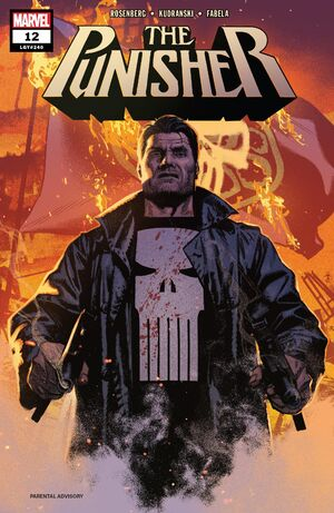 Punisher Vol 12 12