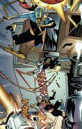 Raiders (Earth-616) from Tony Stark Iron Man Vol 1 6 001