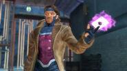 Remy LeBeau (Earth-TRN064) from X-Men Destiny 0001