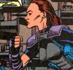 Rigg (Earth-616) from Punisher Vol 2 83 0001