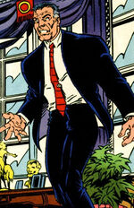 Roger Stephenson (Earth-20007) from Marvels Comics Captain America Vol 1 1 0001
