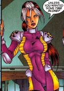 Rogue (Anna Marie) (Earth-616)-Uncanny X-Men Vol 1 342 001