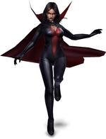 Satana Hellstrom (Earth-TRN012) from Marvel Future Fight 003