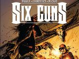 Six Guns Vol 1 2
