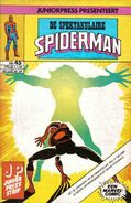 Spectaculaire Spiderman 45