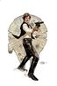 Star Wars Age of Rebellion - Han Solo Vol 1 1 Textless