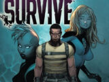 Survive! Vol 1 1