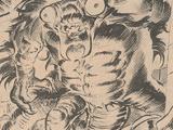 Thaug (Earth-616)