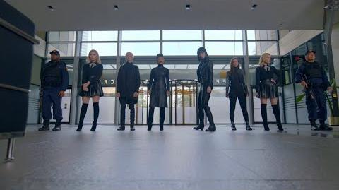 The Gifted Season 2 Ep. 2 Trailer She's Preparing for War