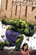 Totally Awesome Hulk Vol 1 23 Textless
