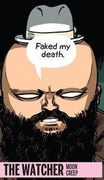Uatu (Earth-14105) from Original Sins Vol 1 5 0001