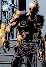 Wylie Lemmick (Earth-616) from Daredevil Spider-Man Vol 1 1 001