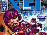 X-51 Vol 1 7