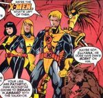 X-Force Vol 1 100 page 19 X-Men (Earth-8280)