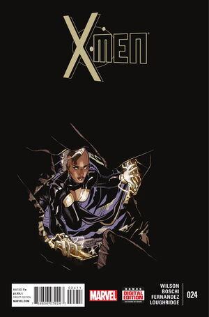 X-Men Vol 4 24