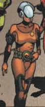 Agent Orange (Earth-616) from Marvel Boy Vol 2 5 001