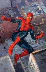 Amazing Spider-Man Vol 5 15 Textless