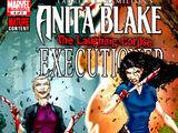 Anita Blake: The Laughing Corpse - Executioner Vol 1 4