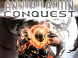 Annihilation: Conquest Vol 1 5