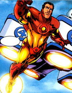 Anthony Stark (Earth-110) from Big Town Vol 1 1 001