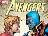Avengers Vol 3 62