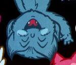 Beast (Mojoverse) from X-Babies Vol 1 3 0001