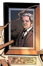 Benjamin Parker (Earth-51838) from Peter Parker The Spectacular Spider-Man Vol 1 304 001