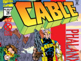Cable Vol 1 16
